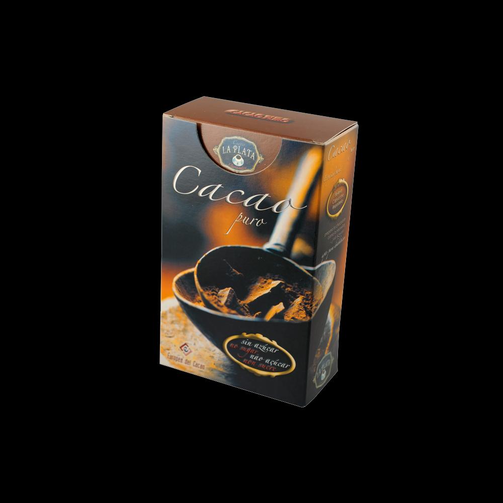 La Plata kakao hutsa