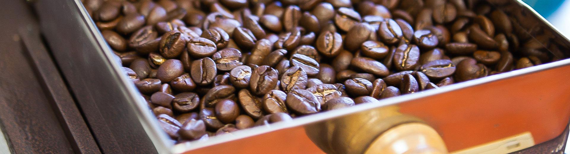 Granos de Kafé Ditare